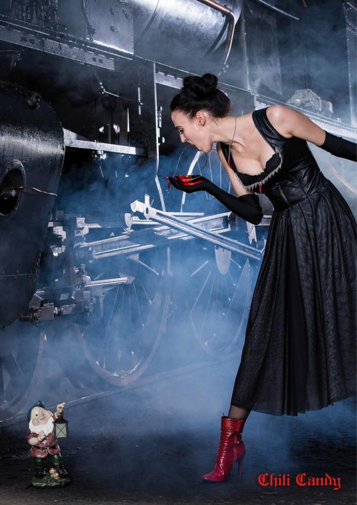 Aniko Couture, Foto: Martin Lifka